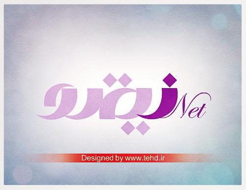 Tehran Design  Tehd تهران دیزاین طراحی لوگو