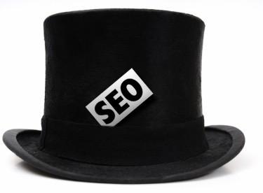 سئو کلاه سیاه ,تهران دیزاین