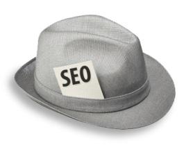 سئو کلاه خاکستری در طراحی سایت,تهران دیزاین
