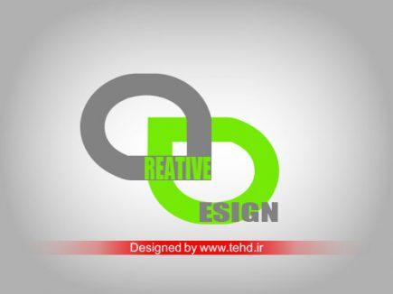 طراحی لوگو شرکت طراحی خلاق