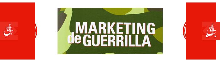 بازاریابی چریکی چیست؟