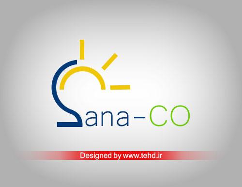 طراحی لوگو تهران دیزاین سانا صنعت لوگو تایپ